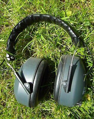 Anti-Lärm Ohr Defenders Elektronisch Gehörschutz Ohrenschützer für Schießen Jagd