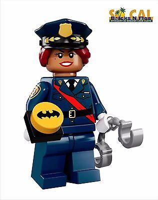 LEGO Batman Movie 71017 Barbara Gordon NEW