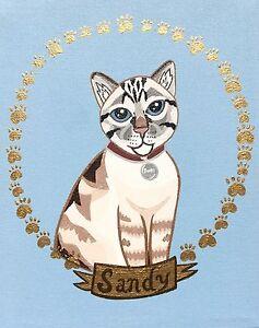 Portrait personnalisé de votre animal de compagnie  Saguenay Saguenay-Lac-Saint-Jean image 1