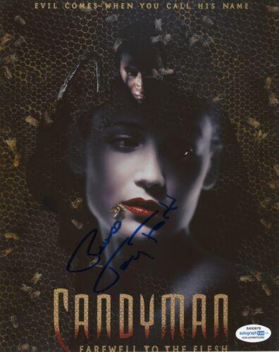 Tony Todd Candyman Autographed Signed 8x10 Photo COA