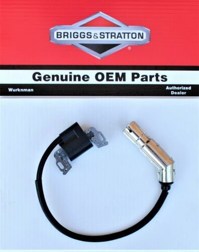 Genuine O.E.M.  595304 rp  799650 BRIGGS & STRATTON IGNITION COIL    795315