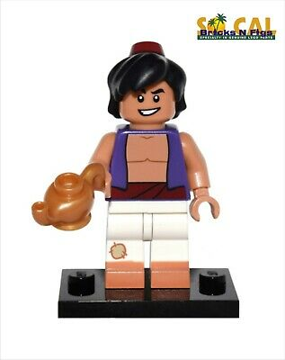 LEGO Minifigures Disney Series 71012 Aladdin NEW