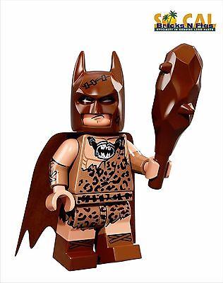 LEGO Batman Movie 71017 Clan of the Cave Batman NEW