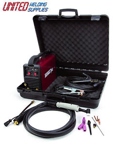 THERMAL ARC 175 TE TIG WELDER 240V HF IGNITION PACKAGE