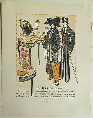 Gazette du Bon Ton, Gazette du Bon Ton, Graphik, Mode, Graphic,