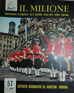034-IL-MILIONE-N-57-1960-GERMANIA-034