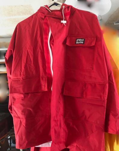 WOMENS OFFSHORE FOUL WEATHER GEAR