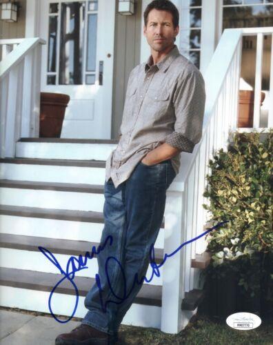 JAMES DENTON Signed DESPERATE HOUSEWIVES 8x10 Photo Autograph JSA COA