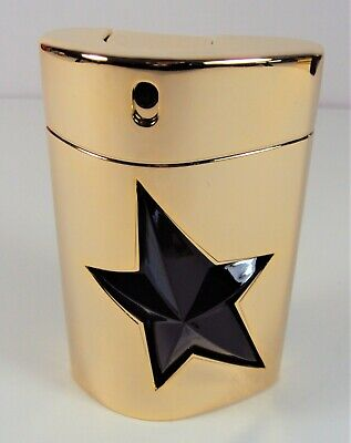 Thierry Mugler A*MEN GOLD LIMITED EDITION 3.4 oz/100 ml EDT Spray AMEN NEW
