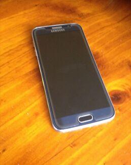 Near New Samsung Galaxy S6 32gig Black  Bunbury 6230 Bunbury Area Preview