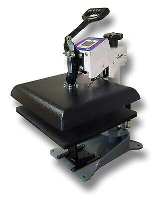 Digital Knight Digital Combo 14x16 Heat Press Drop Ships Direct From Manufacture