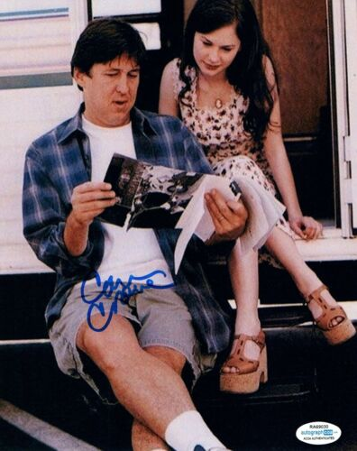 Cameron Crowe Signed Autograph 8x10 Photo Jerry Maguire Director ACOA