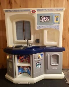 Little Tikes Play Kitchen $40
