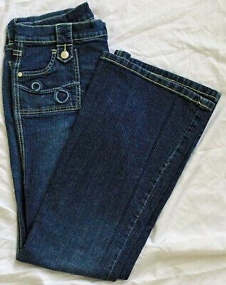 Tommy Jeans Premium Red Stretch Denim Bootcut Jeans Blue JR 11 Waist 30-inch Jeans Red Bootcut Premium Denim