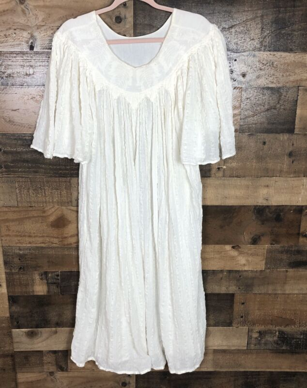 Vintage Grecian Isles Womens Dress