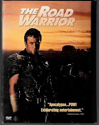 Warner Bros. The Road Warrior (MAD MAX 2/ 1981), Mel Gibson USED
