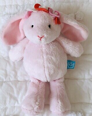 Manhattan Toy Pink Bunny Rabbit Stuffed Animal Plush](Pink Bunny Stuffed Animal)