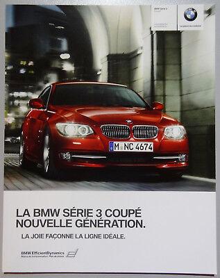 V06751 BMW 3 COUPE - 320i 325i 330i 335i 320d 325d 330d 335d