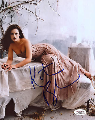 Kate Beckinsale Signed 8X10 Jsa Coa Sexy Photo Auto Autograph Autographed Pose5