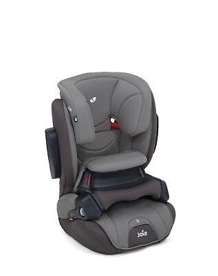 Joie Kindersitz grau Traver Shield