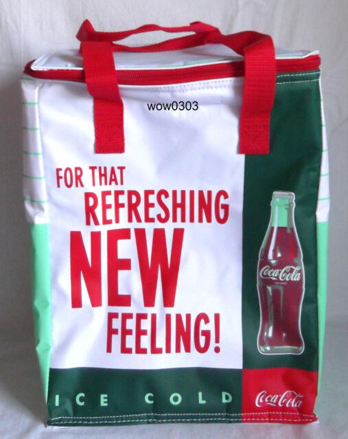 "iPv  Kühltasche ""Coca Cola Retro"", 14L"