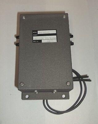 Enomoto Electromagnetic Driven High Discharge Pressure 6-lpm Micro Pump Mv-600g