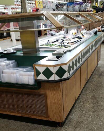 Amtecko Salad bar