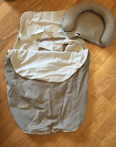 Lightweight Stroller/Car Seat Cover