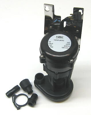 Ice Machine Water Pump 230 Volts For Manitowoc 7626013 76-2601-3