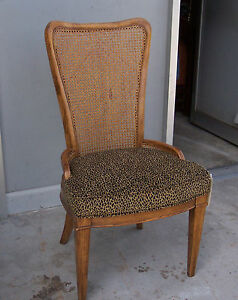 Oak-Caned-Sidechair-Chair-with-leopard-print-seat-SC36