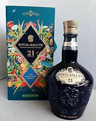 Chivas Royal Salute The GARTEN Edition Whisky