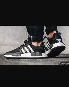 Adidas NMD White Mountaineering 10us Adelaide CBD Adelaide City Preview