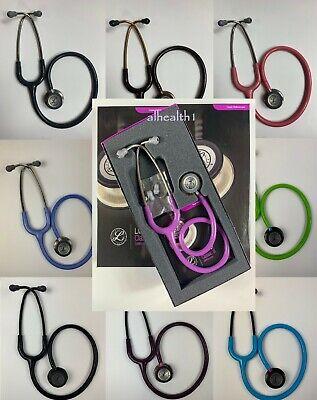 Littmann Classic Iii 3m Nurses Stethoscope New Free 2-day Shipping