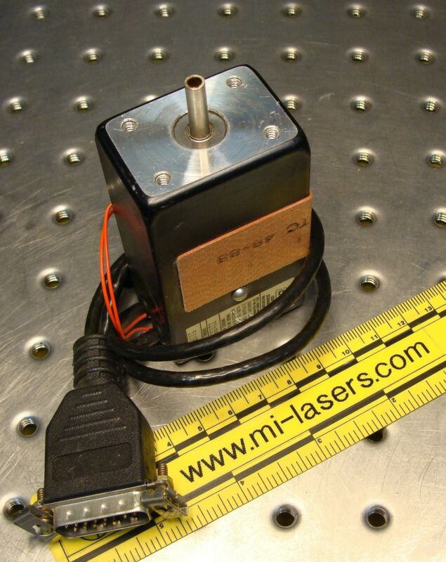GENERAL SCANNING GALVANOMETER Z2155 GALVO MOTOR with feedback for laser scanner
