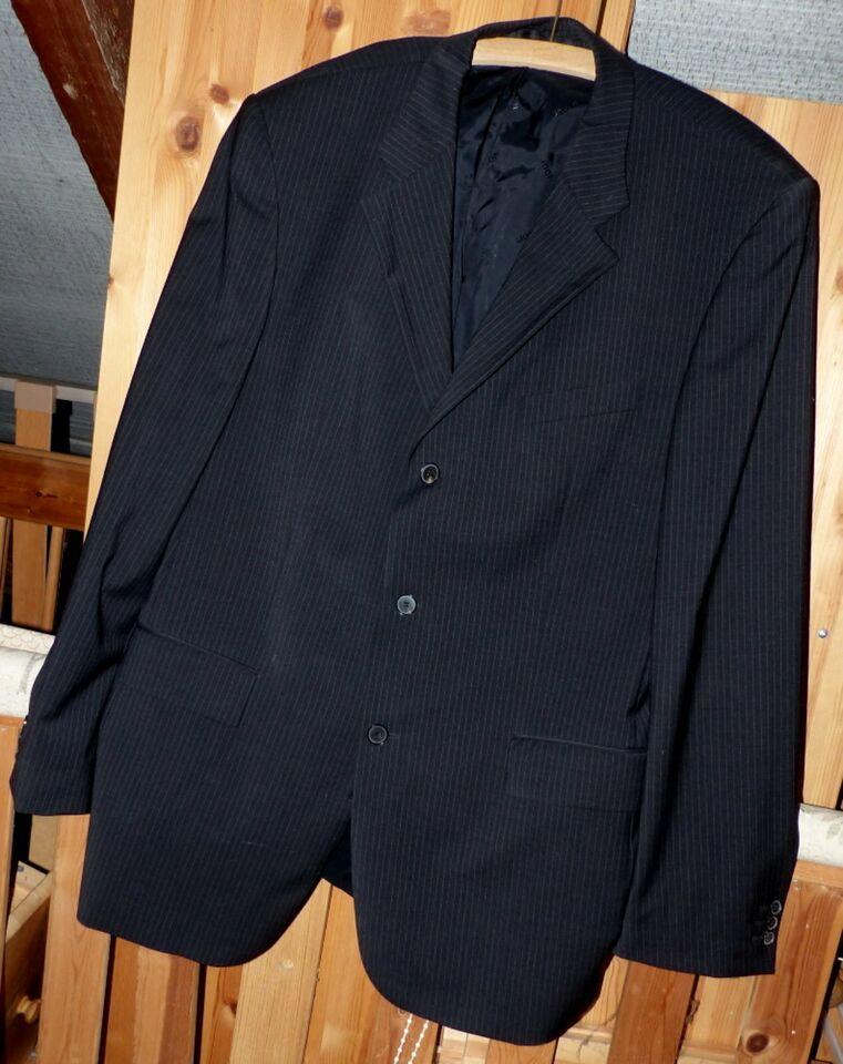 Joop Herren JacketSakkoBlazer, Gr. 110 XL