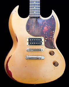 Early 70s Gibson SG Junior - Price Lowered!!