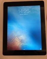 iPad 3rd generation wifi and cellular 16GB