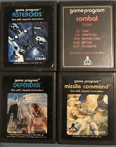 Atari games bundle
