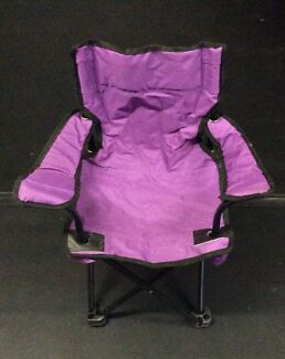 Kids Camping Chair Port Macquarie 2444 Port Macquarie City Preview