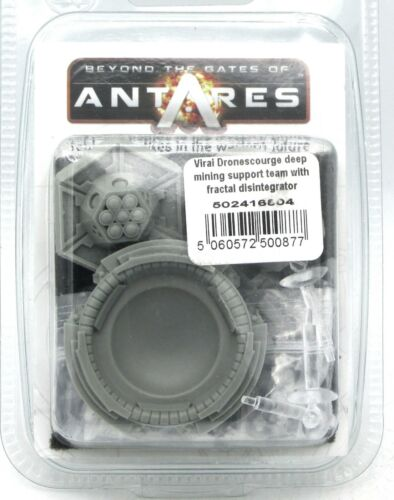Gates of Antares 502416504 Virai Dronescourge Mining Team Fractal Disintegrator