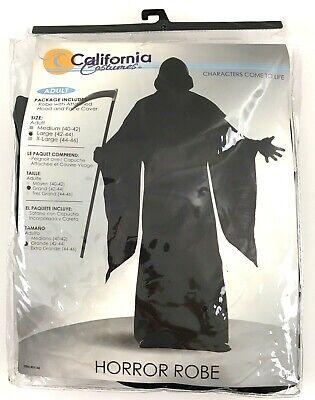 California Costumes Men's Horror Robe Costume. VGC!