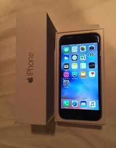 iPhone 6 16gb Space Grey Unlocked in Perfect Condition Mount Gravatt Brisbane South East Preview