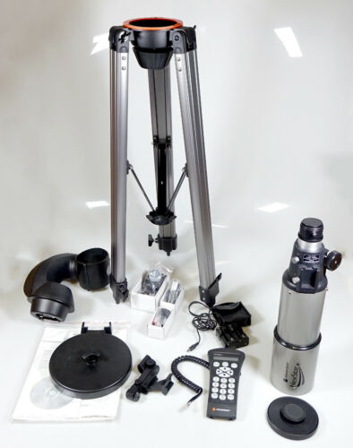 Celestron Nexstar Telescope 22082. D=80mm  F=400mm    #DR7070