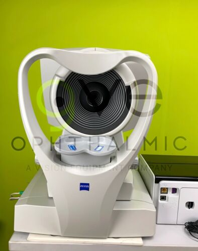 Zeiss ATLAS 9000 Corneal Topography System - patient ready , table and printer