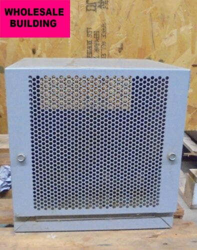 ALLEN BRADLEY 1321-3RA100-C LINE 3 PHASE REACTOR,100 AMPS, 50-60 HZ, 600 MAX VAC