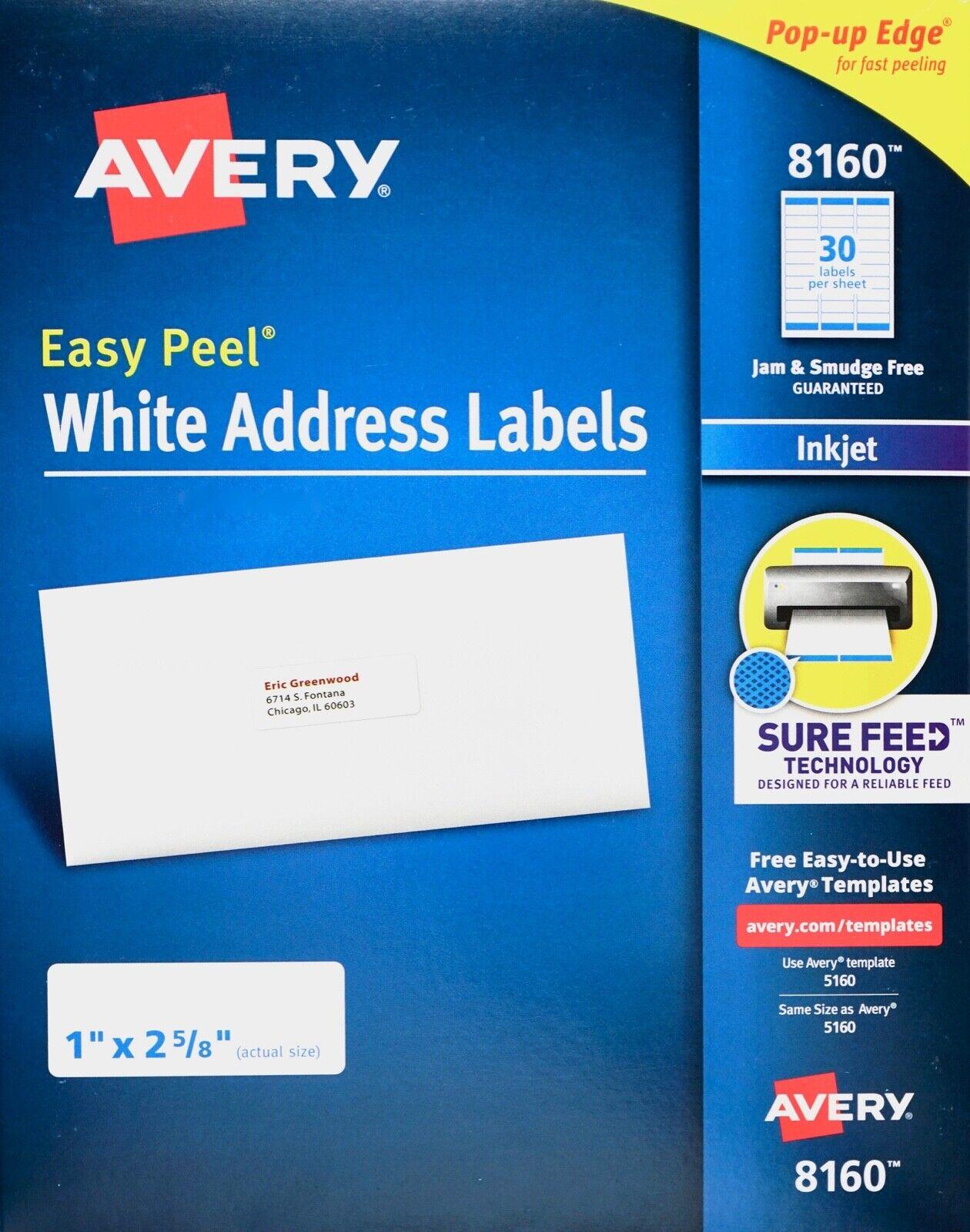 AVE74100 - Avery Diamond Clear Heavyweight Sheet Protectors