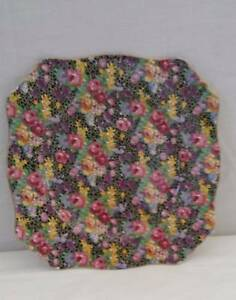 Vintage Royal Winton Hazel Dinner Plate Lavender Garden Cottage Lancelin Gingin Area Preview