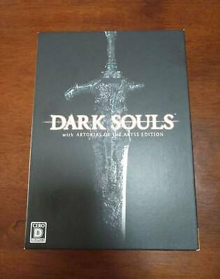 Windows PC Dark Souls Artorias of the Abyss Edition Soundtrack Booklet Japan FS, usado comprar usado  Enviando para Brazil