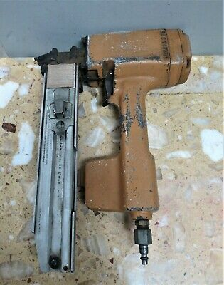 Bostitch Model T36 Stapler Nailer 16ga. Brad