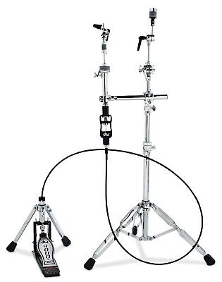 DW Hardware: DWCP9502LB8 - Remote Cable Hi Hat Stand - 8